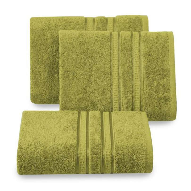 Handdoek luxe peridot meerdere maten