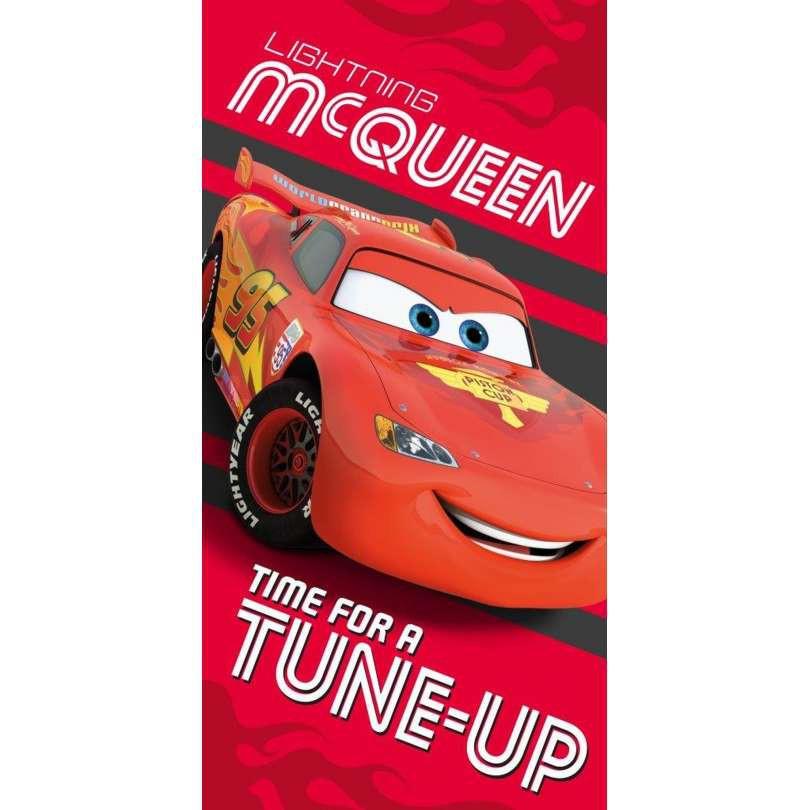 Kinderhanddoek McQueen1 70x140 cm