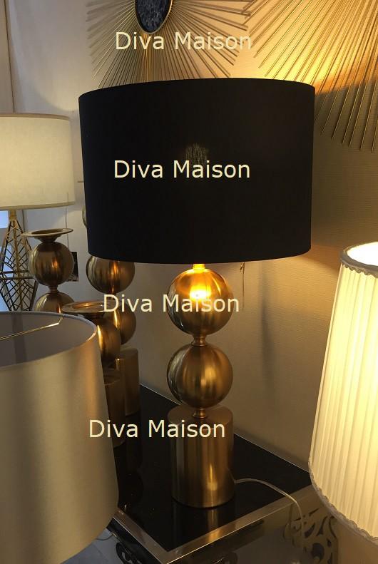 Tafellamp Mona
